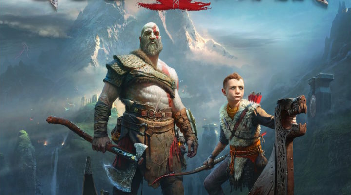 God of War. La historia de Kratos.