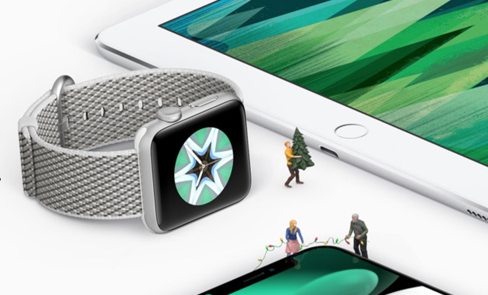 Apple Watch LTE en España este año