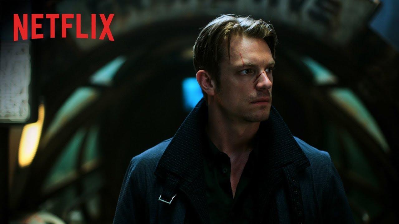 Novedades febrero Netflix España