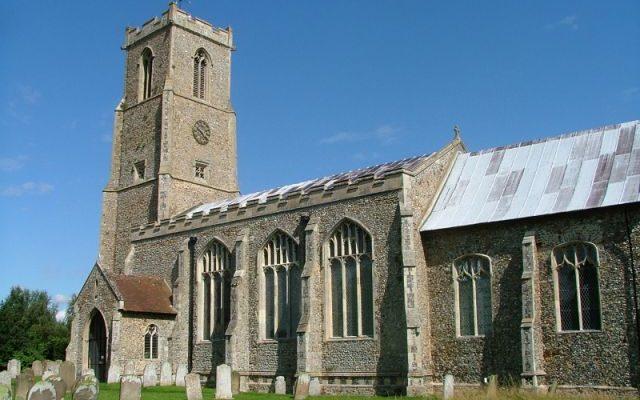 Iglesias para mejorar la conectividad en las zonas rurales del Reino Unido