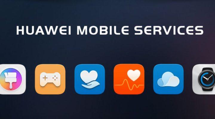 Huawei lanza Huawei App Gallery en Europa