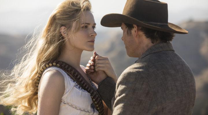 Westworld regresa a HBO el lunes 23 de abril