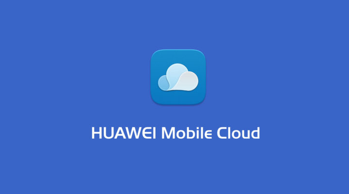 Huawei presenta Huawei Mobile Cloud