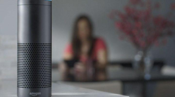 Amazon Echo muy pronto en España