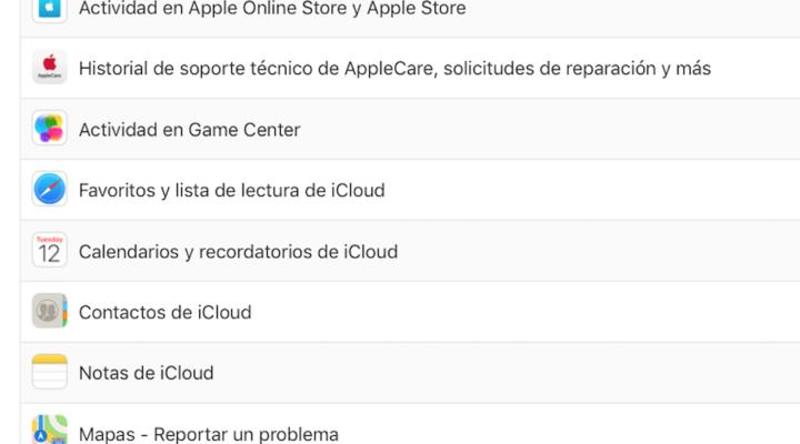 Apple ajusta su privacidad en Europa