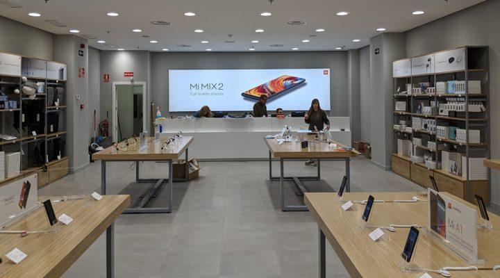 Que Apple tiemble: Xiaomi abrirá una tienda al lado del Apple Store de Sol