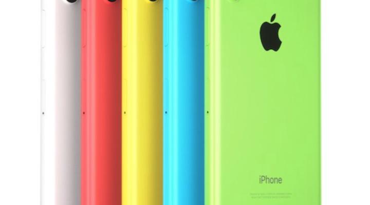 ¿Nuevo iPhone Xc?