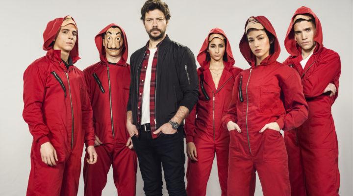 Netflix cierra un acuerdo exclusivo a nivel global con Álex Pina