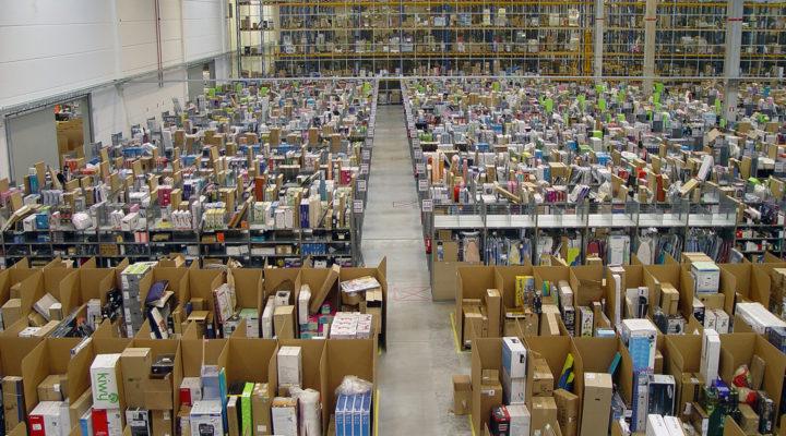 Hoy comienza Prime Day y Amazon España está en huelga