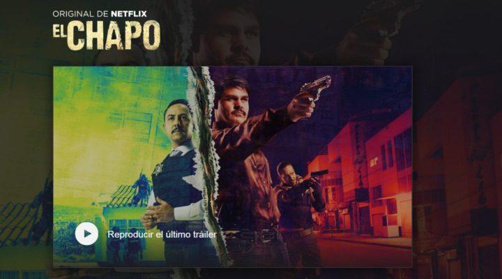 La última temporada de El Chapo llega a Netflix este viernes