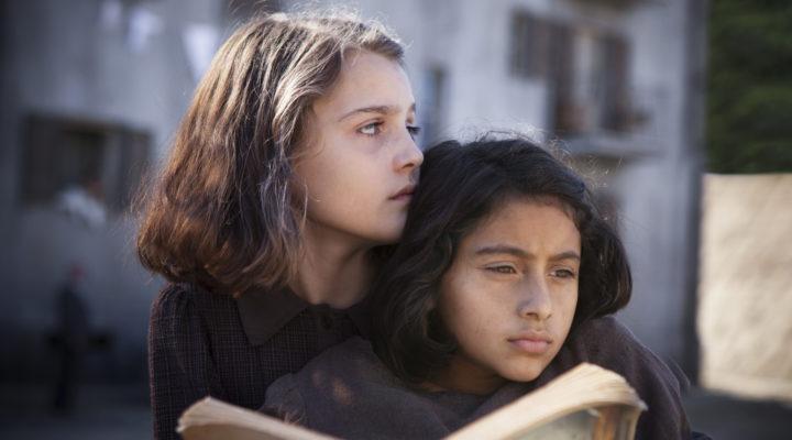 HBO estrenará La amiga estupenda en el festival de Venecia