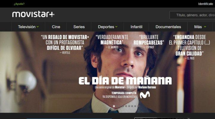 Más de 10 millones de personas ven la tv a través de Movistar+