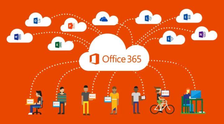 Microsoft va a eliminar los límites de instalación de dispositivos de Office 365