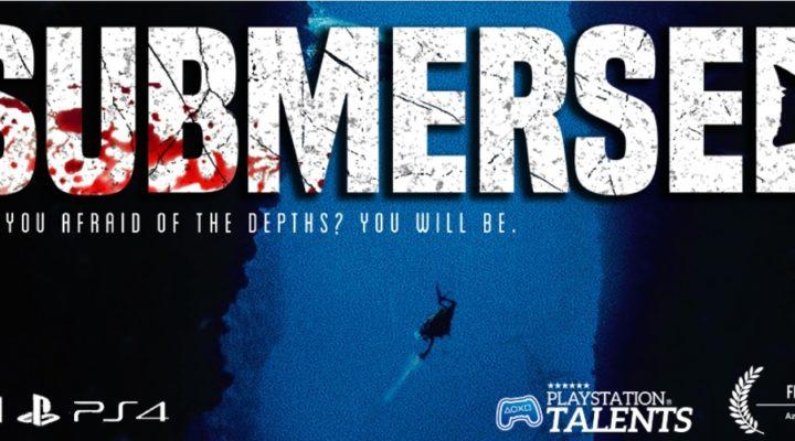 Submersed. Bienvendios al fondo del mar