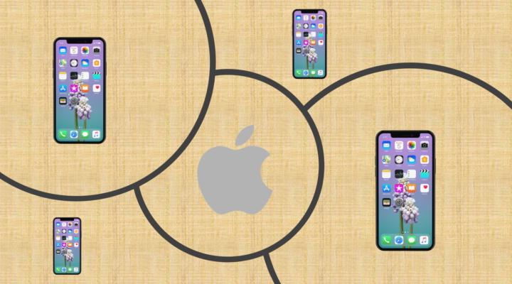 Confirmados los nombres de los nuevos iPhone en la propia página web de Apple