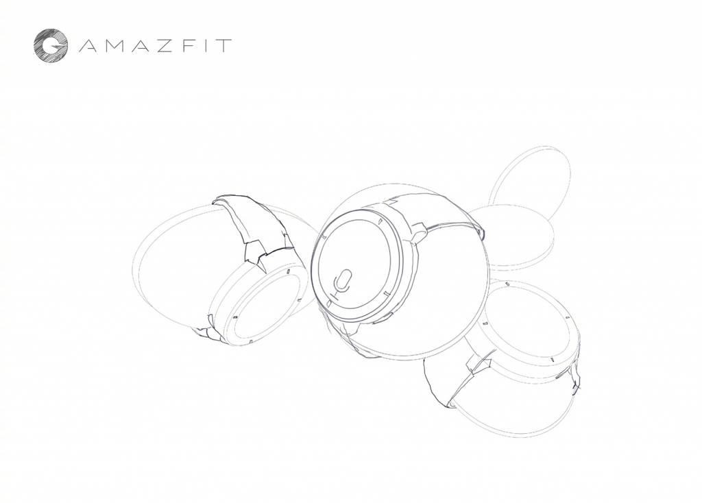 Nuevo dispositivo Xiaomi Amazfit, nuevos rumores