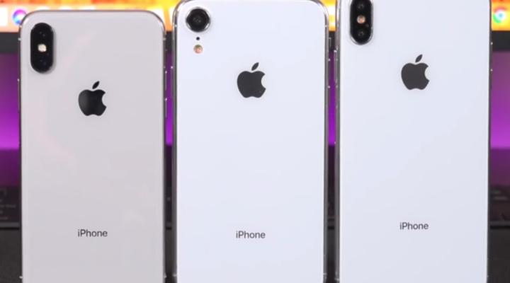 """El próximo iPhone de 6.5 pulgadas podría llamarse """"iPhone Xs Max"""""""