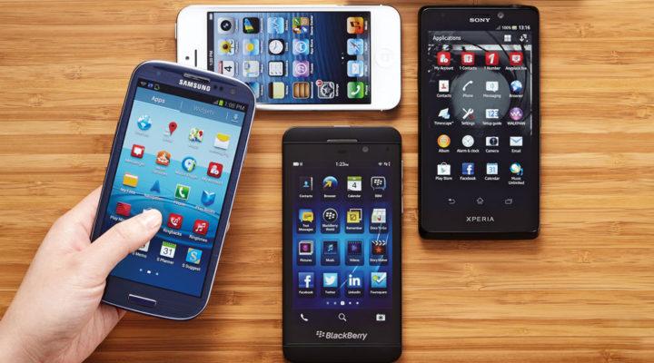 Mejores móviles de gama baja