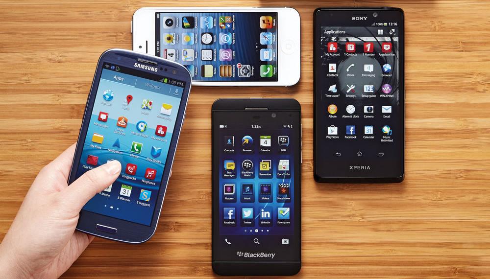 Móviles Android baratos