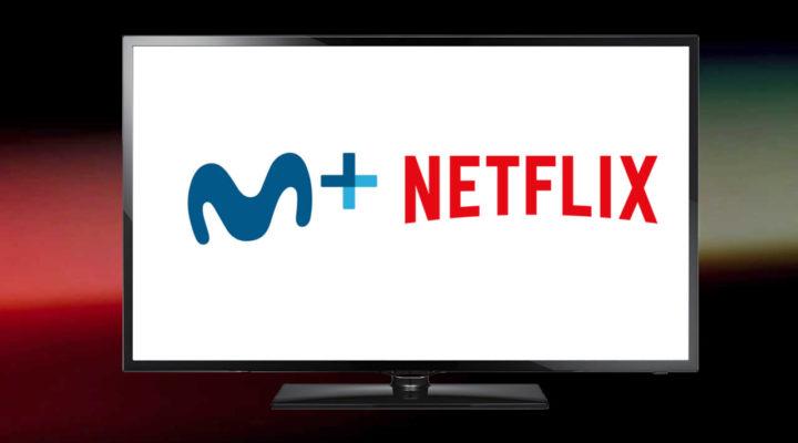 Movistar el que peor servicio da de Netflix