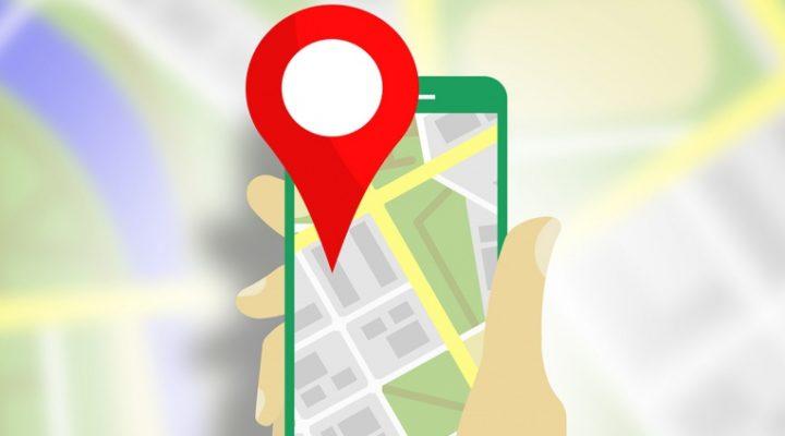 Actualización de Google Maps para iOS