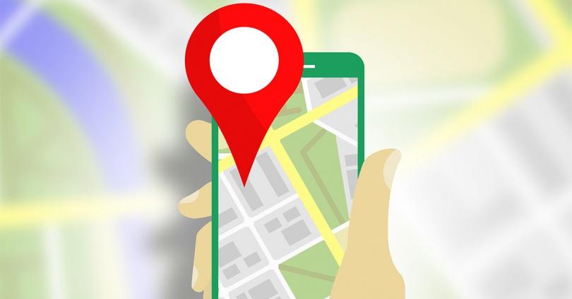 Actualización Google Maps
