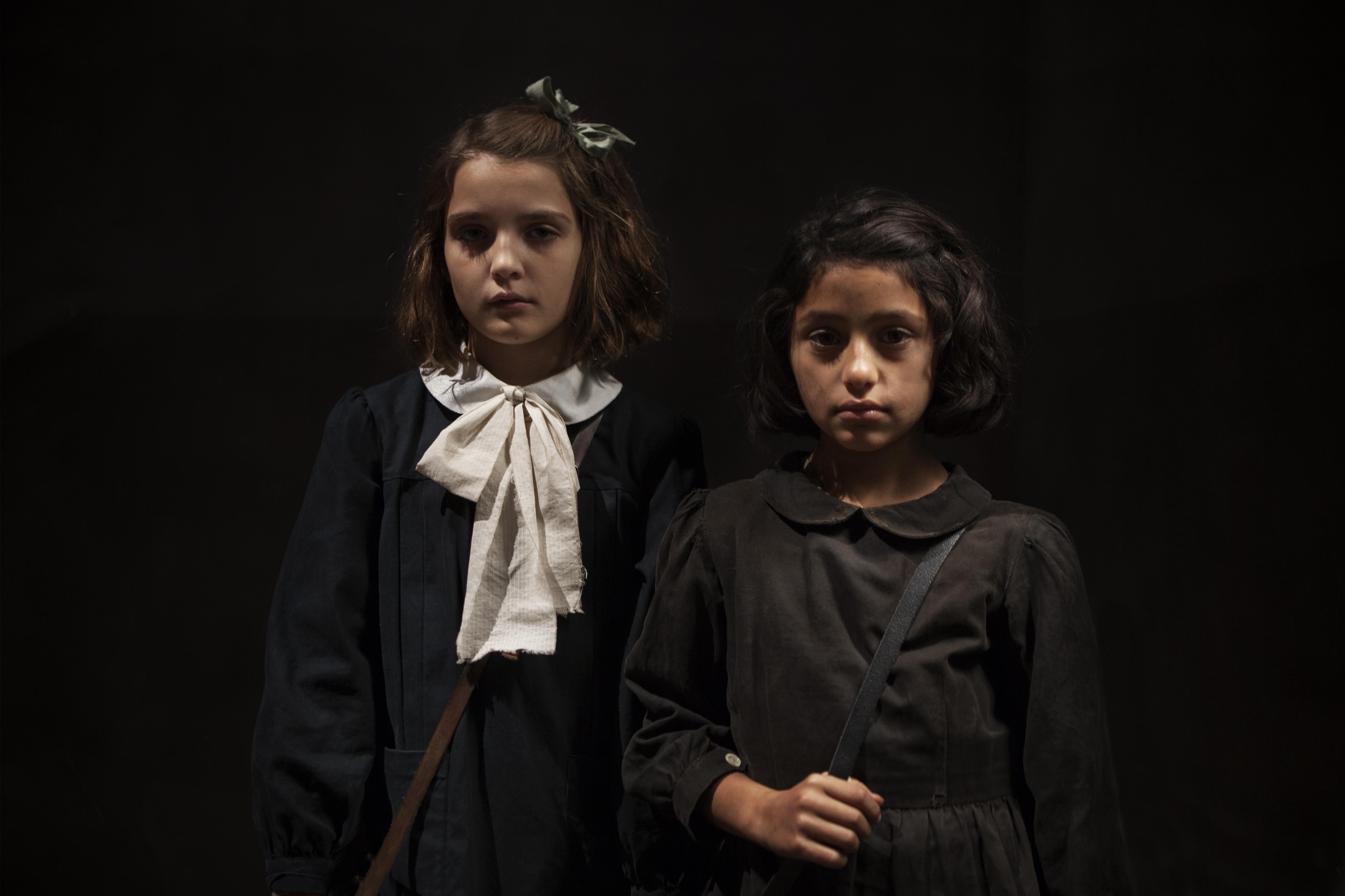 Avances noviembre HBO España