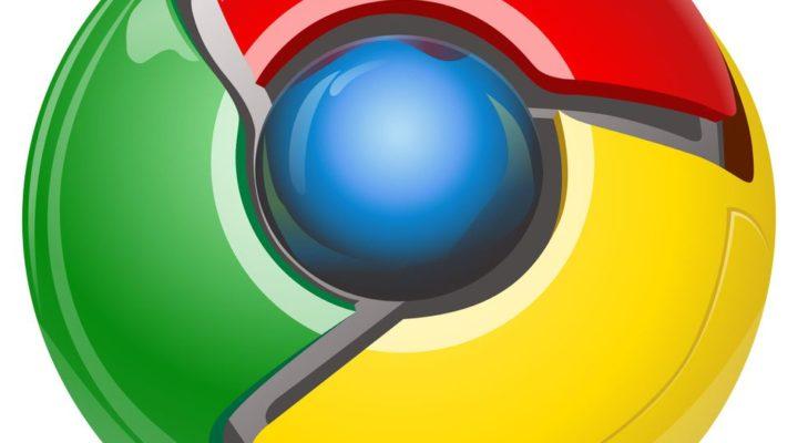 Nueva pestaña en Google Chrome