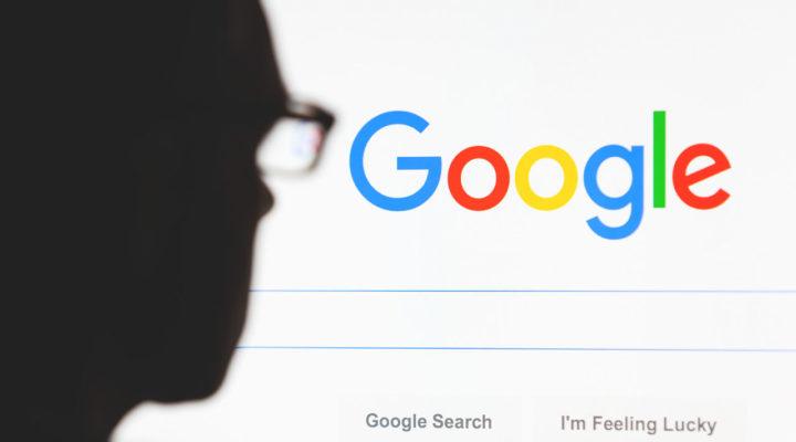 Borrar nuestros datos de Google será más fácil