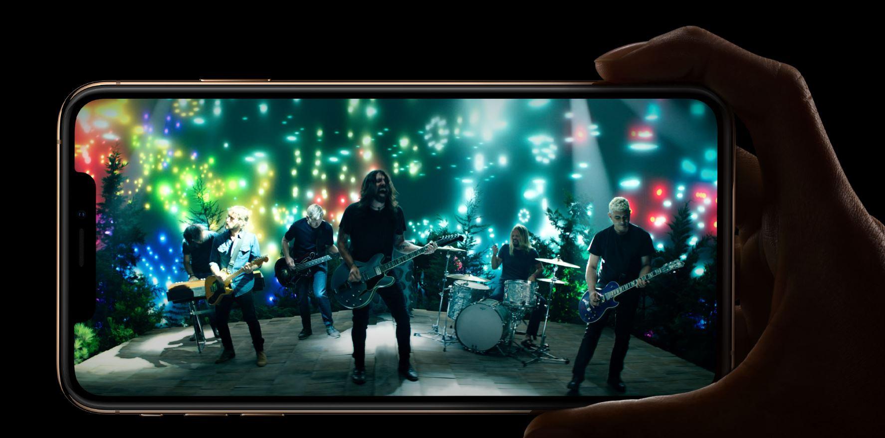El iPhone XS y XS Max no se venden