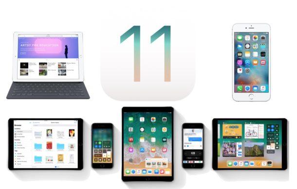 De iOS 112a iOS 11