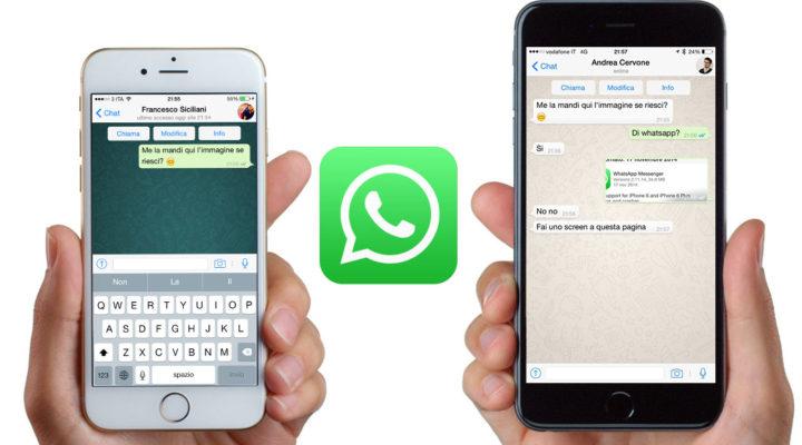 Llegan novedades de WhatsApp para iOS