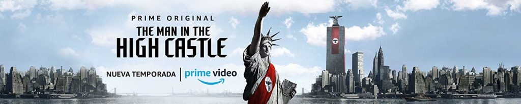 The Man in the High Castle en Amazon Vídeo