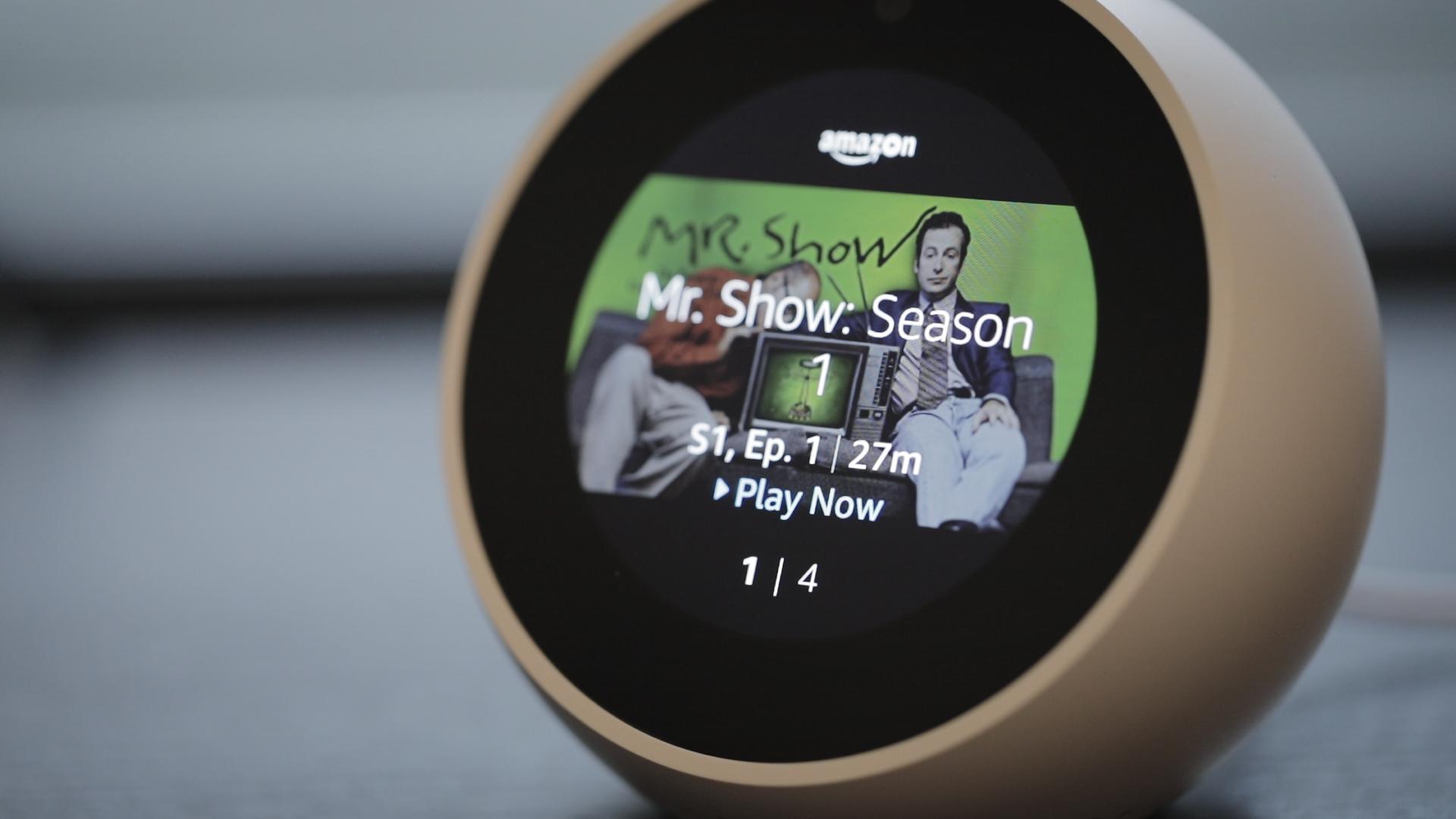 Tres días con Amazon Echo: mi opinión