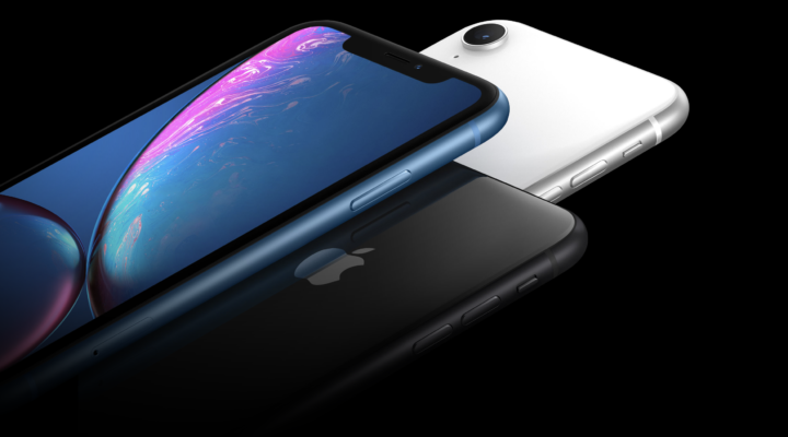Lo confirmo: el iPhone XR no se está vendiendo