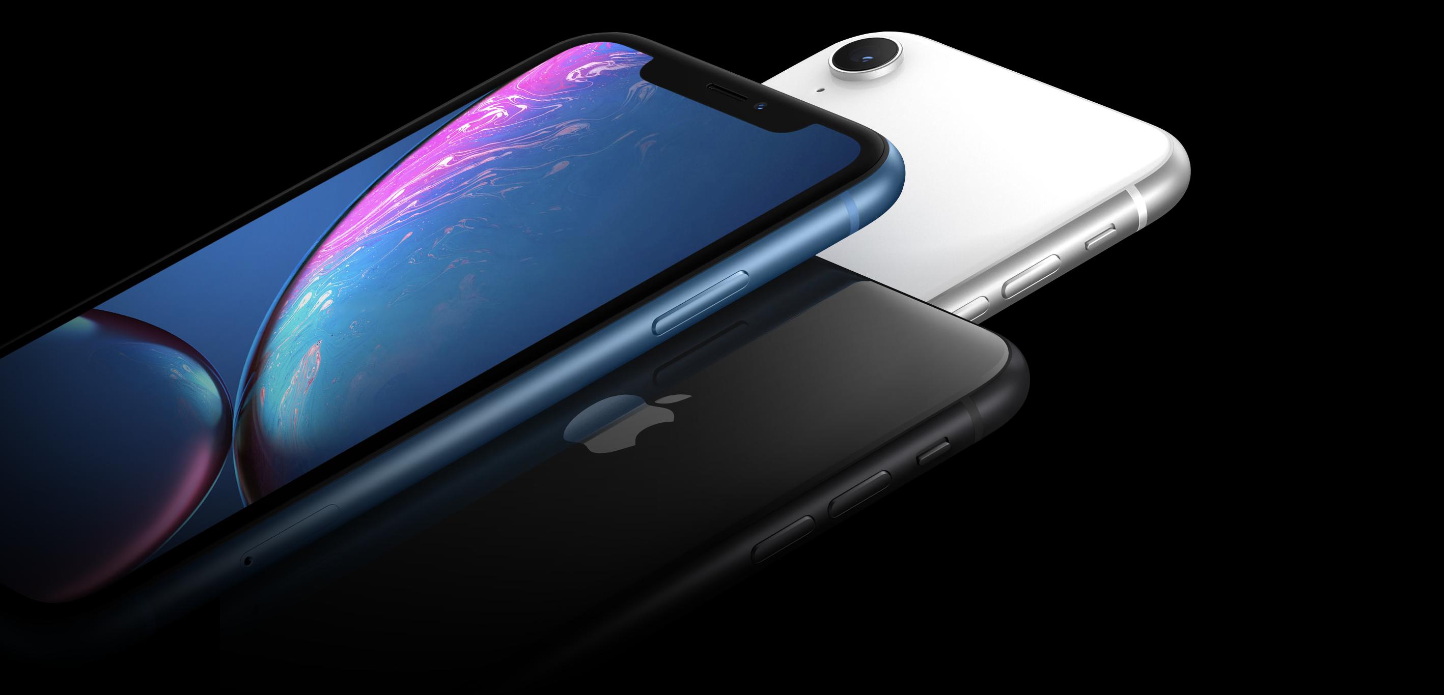 El iPhone XR no se vende
