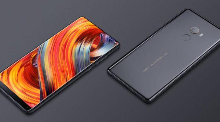 Xiaomi Mi Mix 2S a un precio increíble