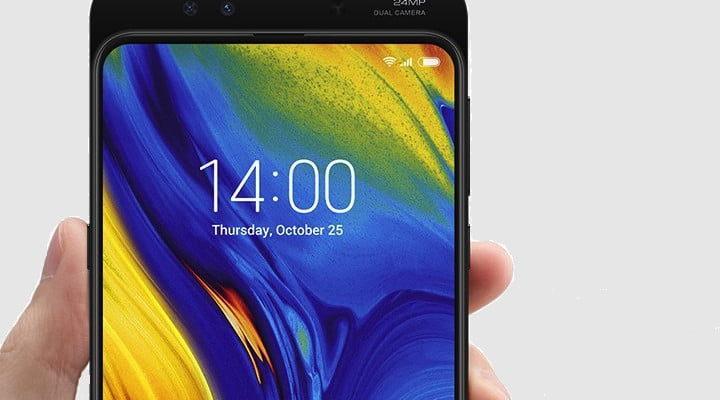 Xiaomi ha presentado el Mi Mix 3 5G
