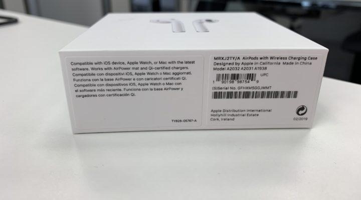 Más pistas hacen pensar en el Airpower de Apple