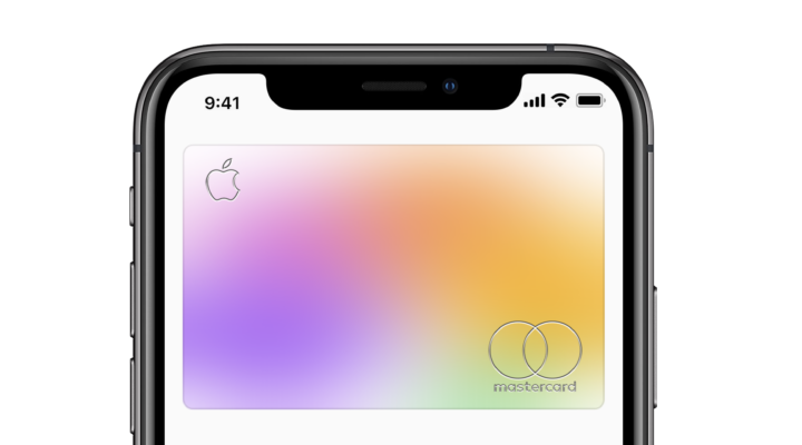 Apple presenta Apple Card