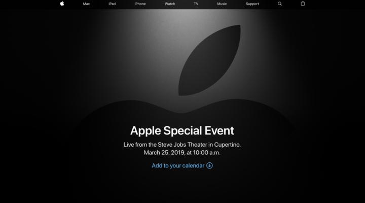 Mañana es el Apple Special Event