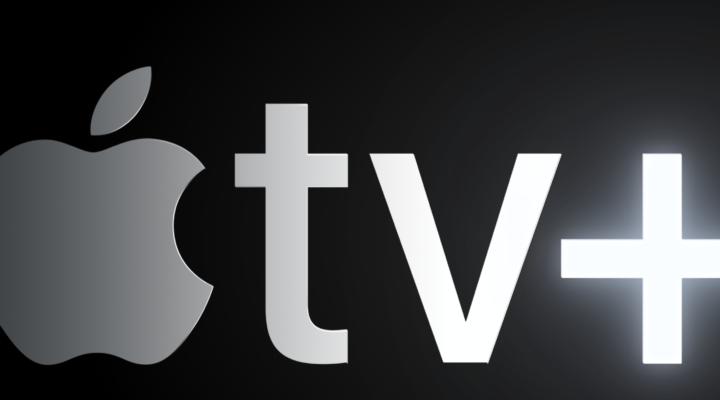 Apple presenta Apple TV+