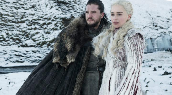Estrenos abril HBO España