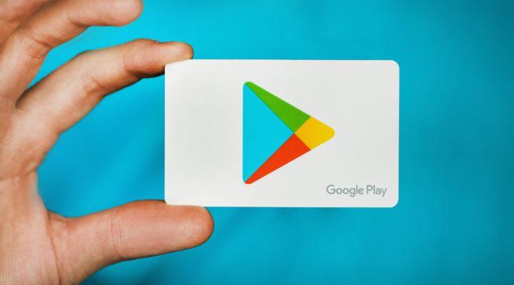 210 aplicaciones eliminadas de Google Play