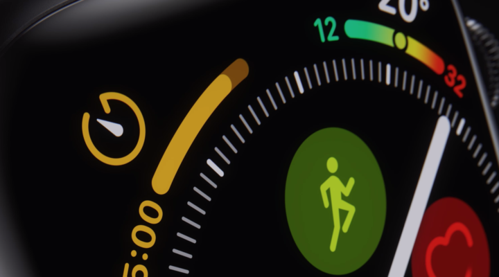 Apple Watch se utilizará más como seguridad para MacOS