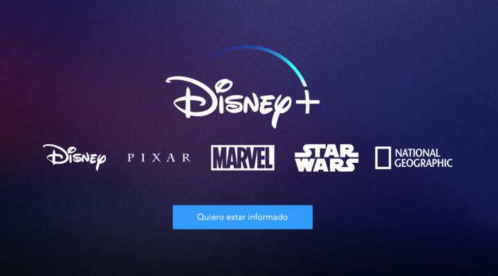 Netflix dice que se alegra de que llegue Disney + (yo no me lo creo)
