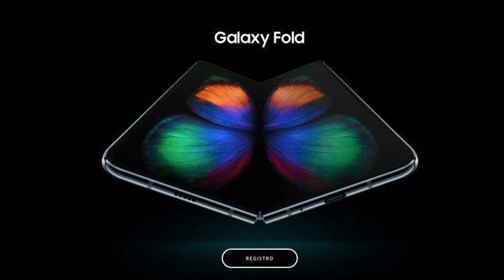 El Samsung Galaxy Fold se está rompiendo, ¡cuidado al comprarlo!